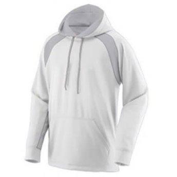 Augusta Fanatic Hooded Sweatshirt - 5527
