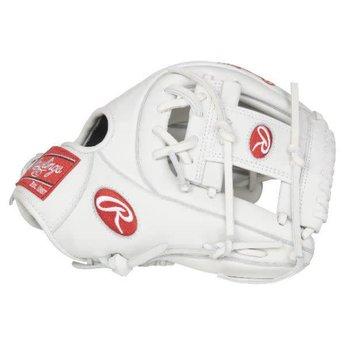 "Rawlings Liberty Advanced 11.75"" Fastpitch Infield Glove - RLA715-2W"