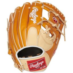"Rawlings Heart of the Hide 11.5"" Infield Glove - PRONP4-2CTW"