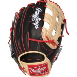 """Rawlings Heart of the Hide Bryce Harper 13"""" Game Day Outfield Glove- PROBH34"""