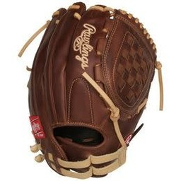 """Rawlings Heart of the Hide 12"""" Fastpitch Infield Glove - PRO120SB-3SL"""