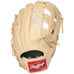 "Rawlings Pro Preferred 12.75"" Outfield Glove- PROS3039-6CC"