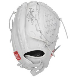 """Rawlings Heart of the Hide 12.5"""" Fastpitch Infield Glove - PRO125SB-3W"""