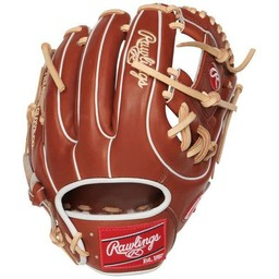 "Rawlings Pro Preferred 11.5"" Infield Glove- PROS314-2BR"