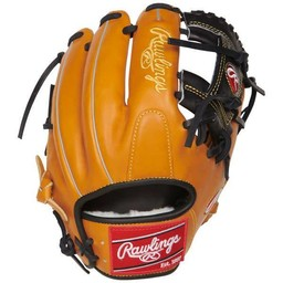 "Rawlings Pro Preferred 11.5"" Infield Glove- PROS204-2RTB"