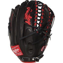 """Rawlings Pro Preferred Mike Trout 12.75"""" Game Day Outfield Glove - PROSMT27"""