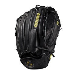 "Wilson Throwback A2000 GM31 Greg Maddux Model 12.5"" March GOTM Baseball Glove- WTA20RB18LEMAR"