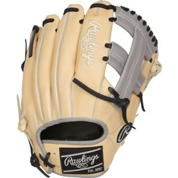"Rawlings Gold Glove Club March HOH 11.5"" - PROTT2-1C"