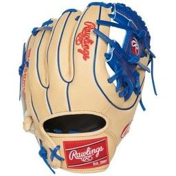 "Rawlings Heart of the Hide 11.25"" Infield Glove - PRO312-2CR"