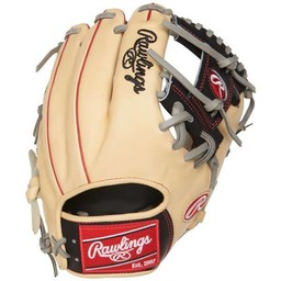 "Rawlings Heart of the Hide 11.5"" Infield Glove - PRO204-2CBG"