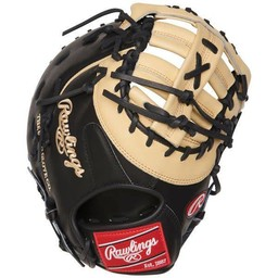 "Rawlings Heart of the Hide 13"" First Base Mitt - PRODCTCB"