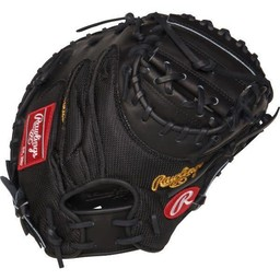 Rawlings Heart of the Hide Yadier Molina 34 in Game Day Catcher Mitt - PROYM4