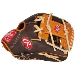 "Rawlings Heart of the Hide 11.5"" Infield Glove - PRO205W-2CH"