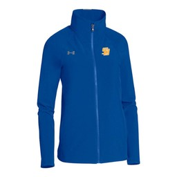 SBPP UA Ladies Woven Royal Jacket - 1295306