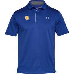 SBPP UA Men's Royal Polo - 1290140