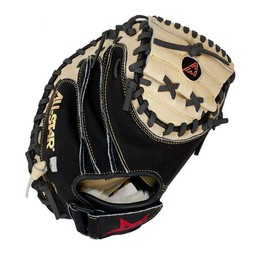 All Star 31.5 Youth Comp Catcher Mitt - CM1010BT