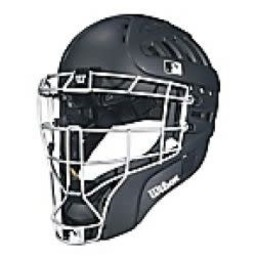 Wilson Shock FX Baseball Catchers Helmet