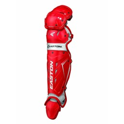 Easton Force Youth Leg Guards - A165299 12.75""