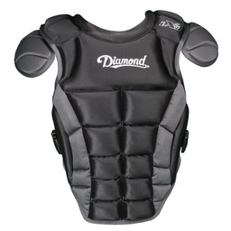 Diamond iX5 Chest Protector - DCP-iX5 - 15.5""
