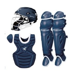 M7 Fast Pitch Catcher's Set