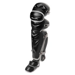 Mizuno Pro Adult Leg Guards - MPSG100 380194