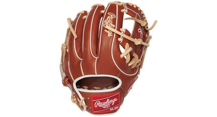 Baseball Infield Gloves