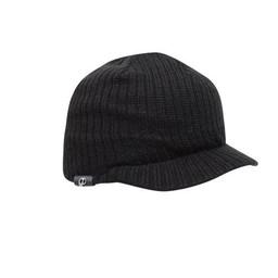 Pacific Headwear Knit W/visor- 617K