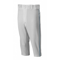 LHS Mizuno Adult Premier Short Pant Piped - 350409