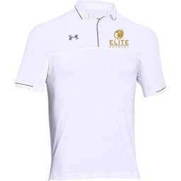 Elite Academy UA Men's Team Podium Polo - 1276227