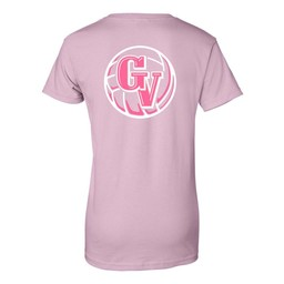GVHS Volleyball Hope Tee - Womens Crew