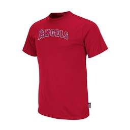 Majestic MLB Adult Coolbase Crewneck Replica Jersey - 1260