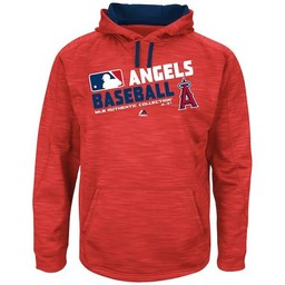 Majestic Angels Authentic Collection Hoodie