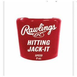 Rawlings Hitting Jack-It 9oz. Bat Weight - HITJACK