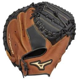 """Mizuno Samurai Youth Baseball Catcher's Mitt 33"""""""