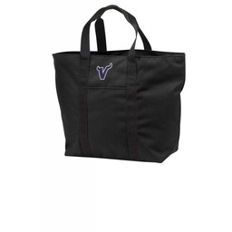 Valencia Baseball  All Purpose Tote - B5000