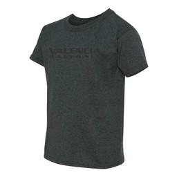 Valencia Baseball Gildan Tshirt -5000