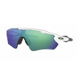 Oakley Radar® EV Path® Polished White  Prizm Jade