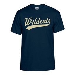 WRHSBB Gildan 8000 50/50 T-Shirt