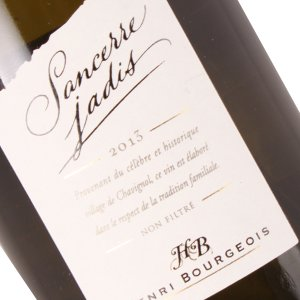 Henri Bourgeois 2015 Sancerre Jadis, Loire Valley