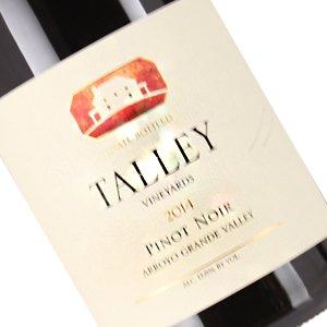 Talley 2014 Estate Pinot Noir, Arroyo Grande Valley, California