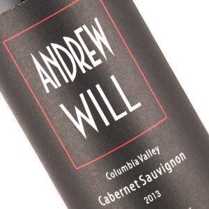 Andrew Will 2014 Cabernet Sauvignon, Columbia Valley, Washington