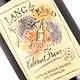 Lang & Reed 2013 Cabernet Franc, North Coast