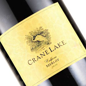 Crane Lake 2013 Merlot California - Magnum