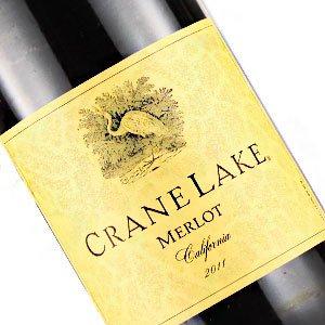 Crane Lake 2013 Merlot, California
