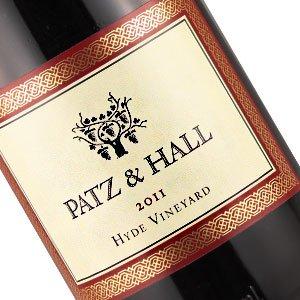 Patz & Hall 2013 Pinot Noir Hyde Vineyard, Carneros