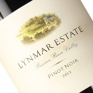 Lynmar Estate 2015 Pinot Noir Russian River Valley