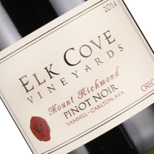 Elk Cove 2014 Pinot Noir Mt. Richmond