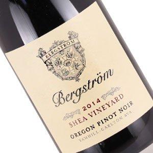 Bergstrom 2015 Pinot Noir Shea Vineyard, Yamhill-Carlton