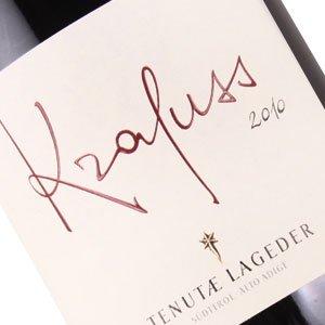 Alois Lageder 2010 Krafuss Pinot Noir, Sudtirol Alto Adige