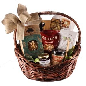 Say Cheese! Gift Basket